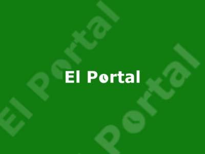 El Portal V.8 Liquidación de tiempos laborados.
