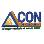 logo Alcon de Colombia