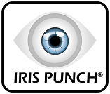 Iris Punch Marca Registrada