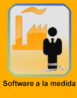 Logo Software a la Medida